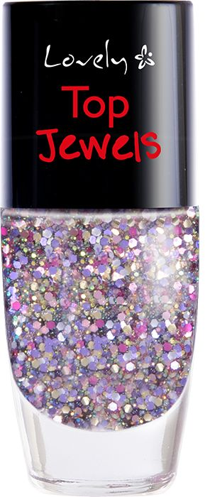 Lovely, Top Jewels nr 1