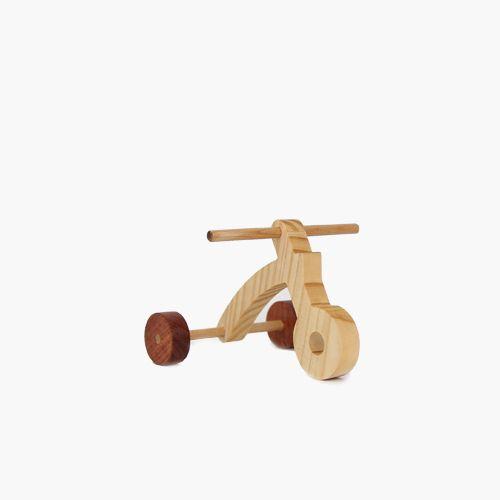 Bicycle / made by Pureunnal