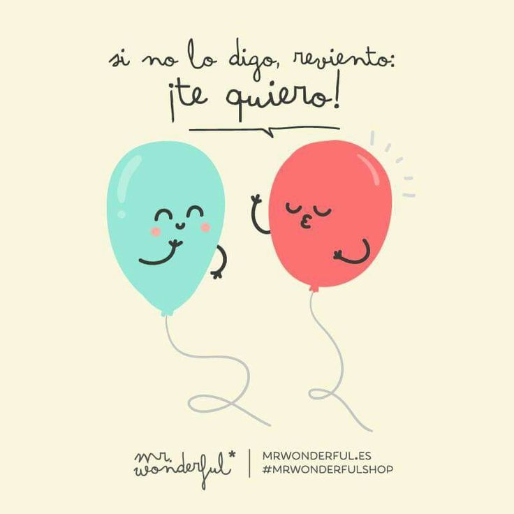 Mr Wonderful Amor