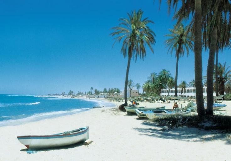 Djerba, Tunesia