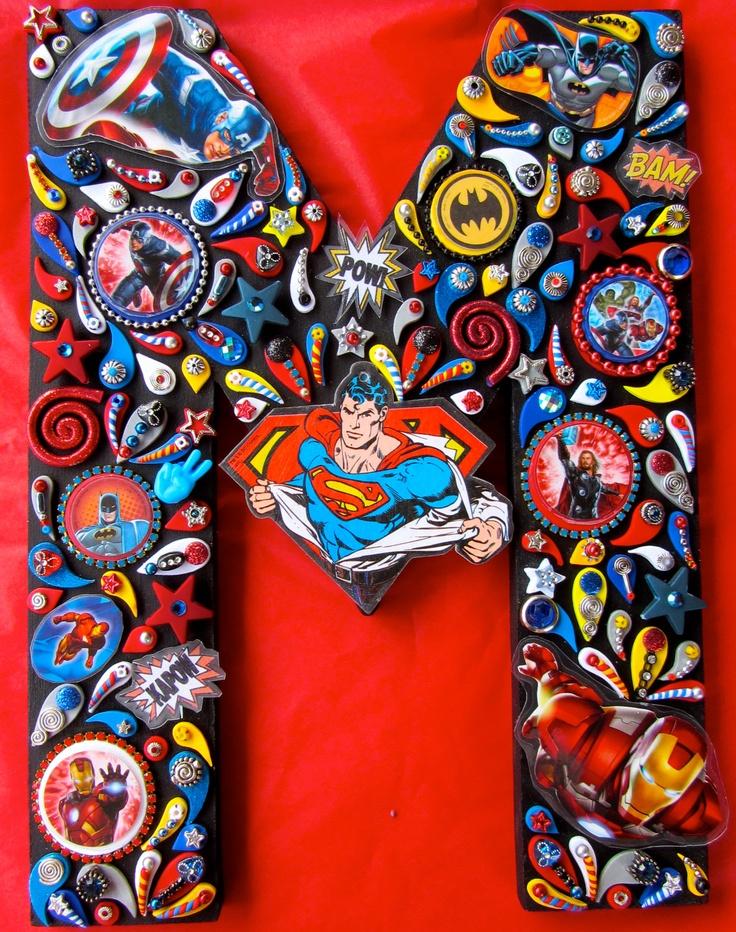 17 best ideas about marvel room on pinterest marvel bedroom avengers bedroom and super hero - Marvel comics decor ...