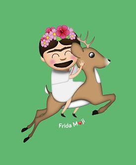 Frida Moji