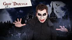 dracula schminken deutsch - YouTube