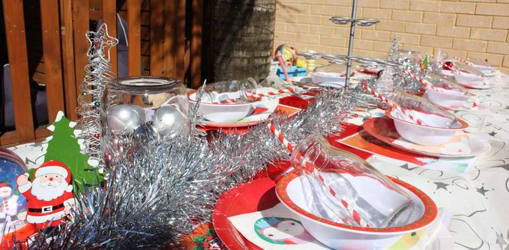 Kids Christmas Theme Party Hire | Perth Western Australia