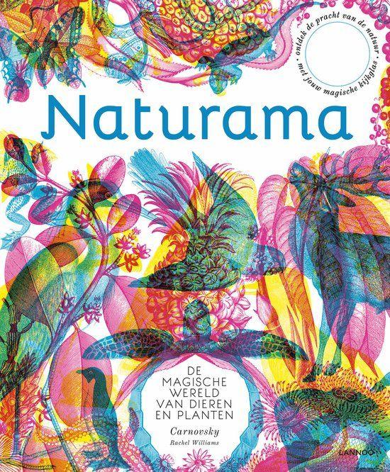 Naturama - Rachel Williams