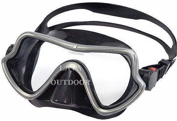 goggles deportivas | Máscara de buceo( m2328)- gafas de buceo, lente de buceo, de silicona ...