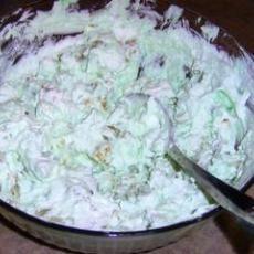 Pistachio Pudding Dessert - Sugar Free