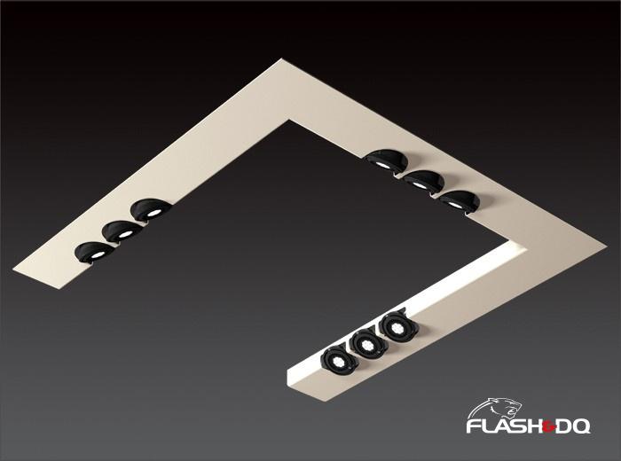 CONSTELATION by #FlashDQ   #LUG
