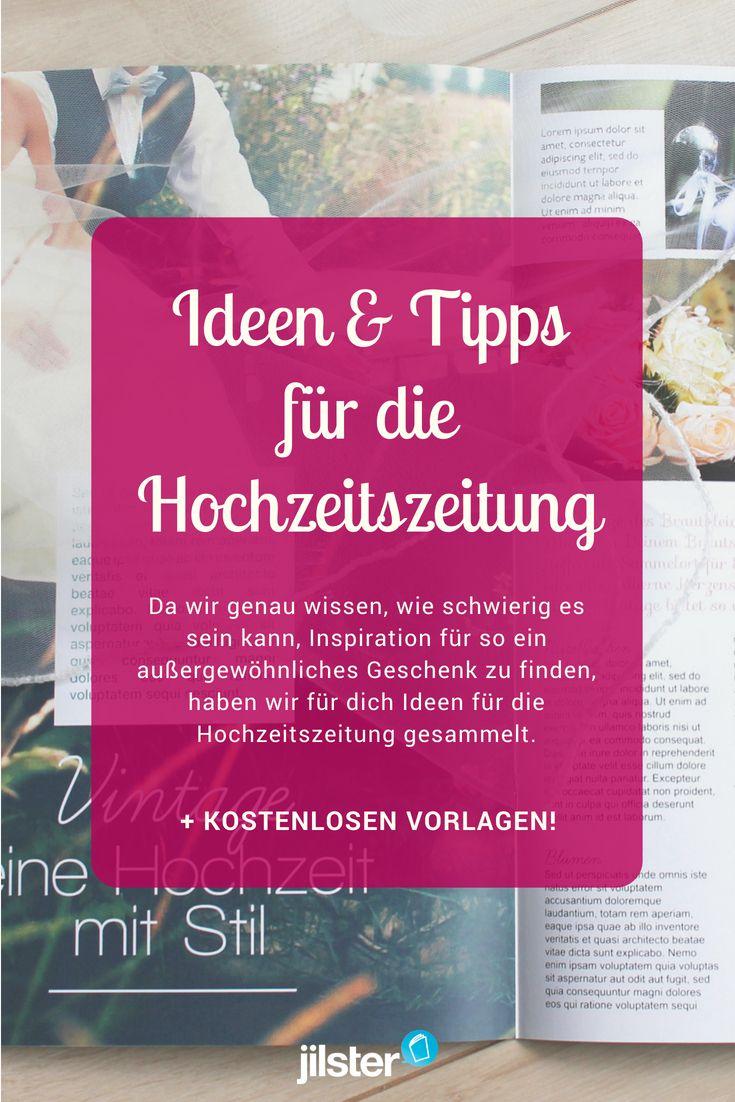 112 besten hochzeitszeitung gestalten vorlagen tipps ideen f r inhalt layout bilder auf. Black Bedroom Furniture Sets. Home Design Ideas