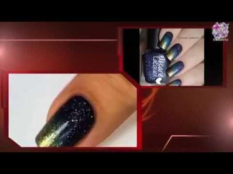 Tırnak Boyama Sanatı - Nail Art 3