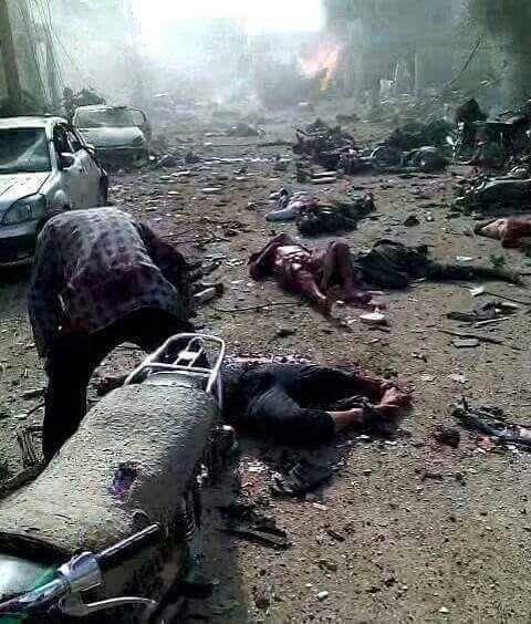 #Safe_Aleppo