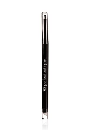 Perfect Point Plus Eyeliner. I use Espresso 210 as a top and bottom eyeliner. (Brown eyeliner is huge in Spain)
