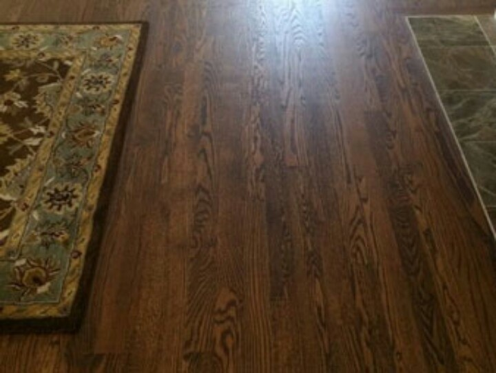 51 best new home flooring images on pinterest country for Hardwood floors queen christina