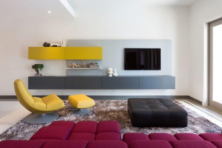 23 besten fernsehecke bilder auf pinterest fernseher verstecken familienzimmer und diy wohnung. Black Bedroom Furniture Sets. Home Design Ideas
