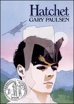 a report on canyons a novel by gary paulsen Gary paulsen, author delacorte press books for young  readers with an appetite for paulsen's blend of nature and mysticism will overlook canyons 's predictable plot and find much to savor in.
