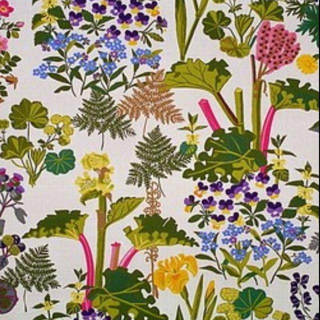 8 best jobs handtryck images on pinterest floral. Black Bedroom Furniture Sets. Home Design Ideas