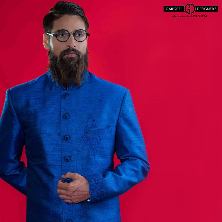 It's been embraced by everyone from Narendra Modi to Jeff Bezos. Wear it on best friend's wedding or any other ceremony, bandhgalas are a clever alternative to the traditional suit or tux.