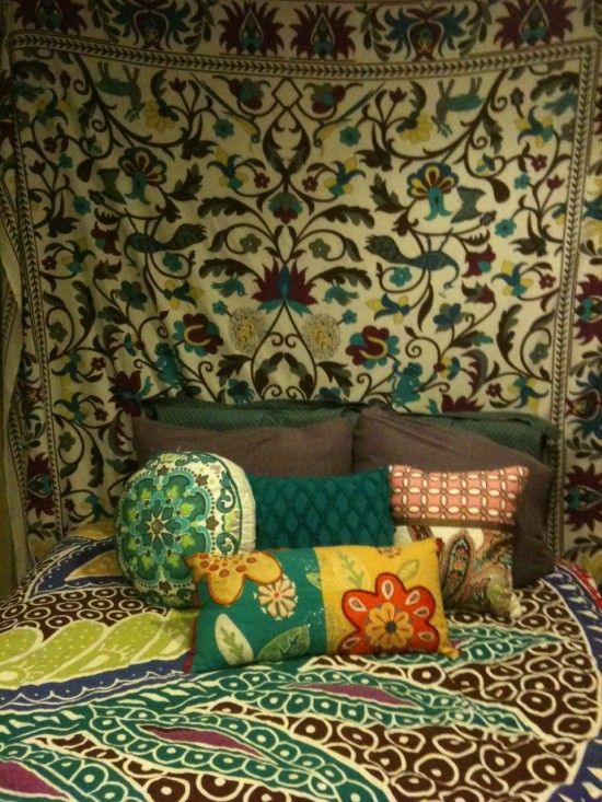 From Ye Olde Shack to luxurious Bohemian Bed Den - Offbeat Home & Life