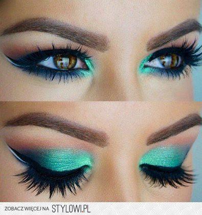Beautiful #makeup