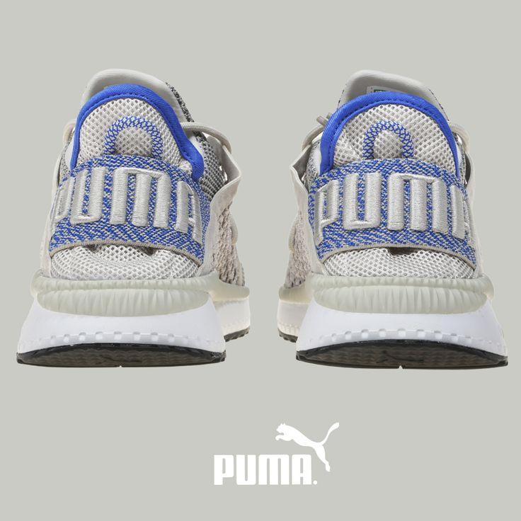 Te traemos las nuevas Puma Tsugi Netfit con una silueta inspirada en la tradición japonesa.  Puma ha mejorado el rendimiento de las clásicas zapatillas de running y lo ha combinado con un diseño minimalista que está arrasando. ¿Y tú te animas con  estas #Tsugi? Ven a nuestras tiendas físicas o entra en zapatosmayka.es https://www.zapatosmayka.es/es/catalogo/hombre/puma/deportivos/zapatillas/421060563804/tsugi-netfit/