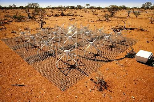 Radio astronomy backed by big data projects