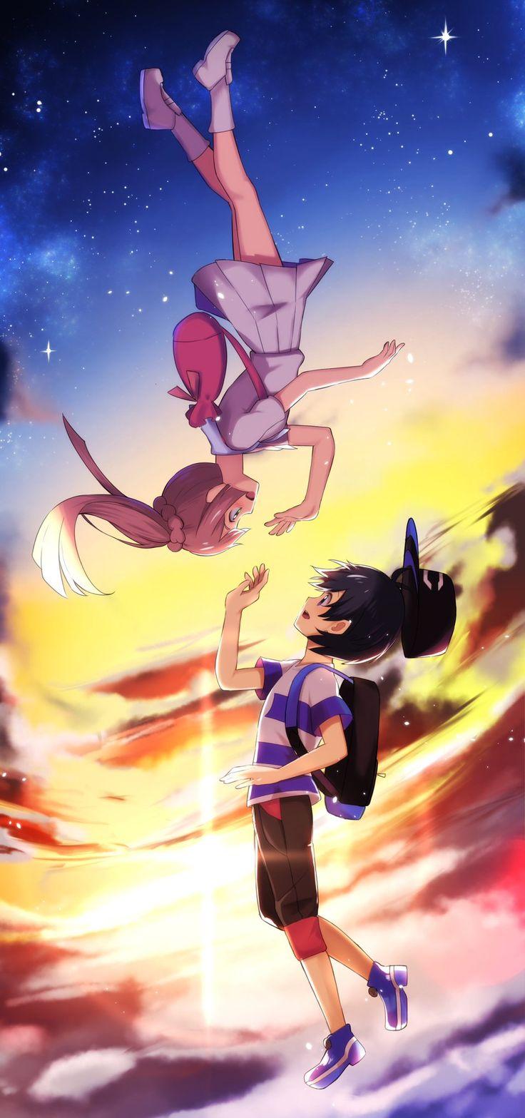 Pokemon | Sun & Lillie
