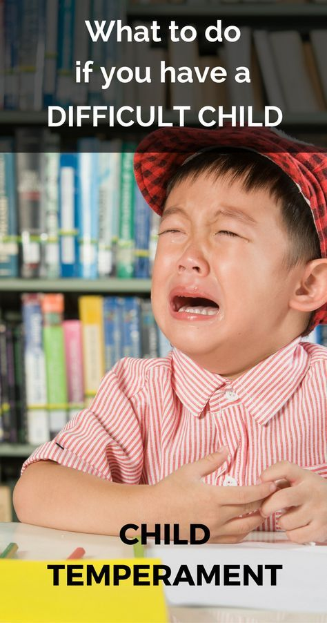 What Is Temperament | Easy Baby Difficult Baby #GentleParenting #parentingforbrain #ChildDiscipline
