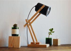 Chingona - lampara de escritorio -