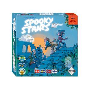 Spooky Stairs   Bergsala Enigma