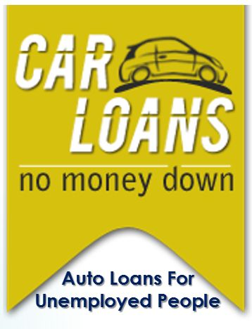 Get The Best Deal on Car Loans for Unemployed people and qualify with the lowest rate of interest on auto loans.