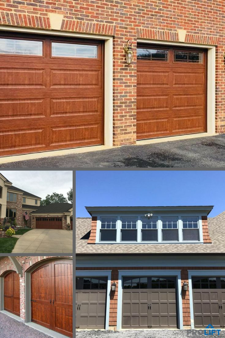 Best 25+ Wooden garage doors ideas on Pinterest | Barn door garage ...