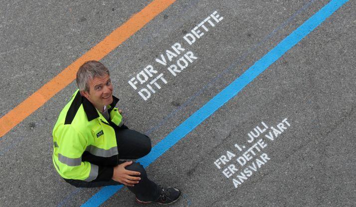 VA-sjef Jarle Furre i Stavanger kommune