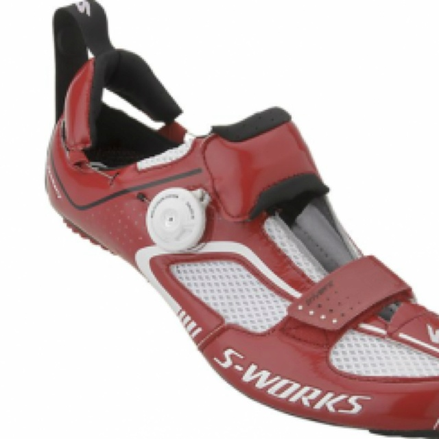 Coolest Tri shoe ever coming mid June!!!! Specialized Trivent