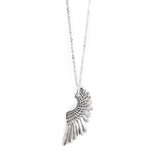Angel Wing Necklace - Now available @ www.myfavouritemusthaves.com #newarrivals #clubmanhattan