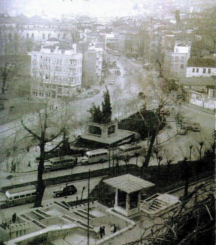 1954 Çakırhamam