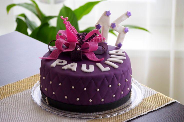tort urodzinowy 14