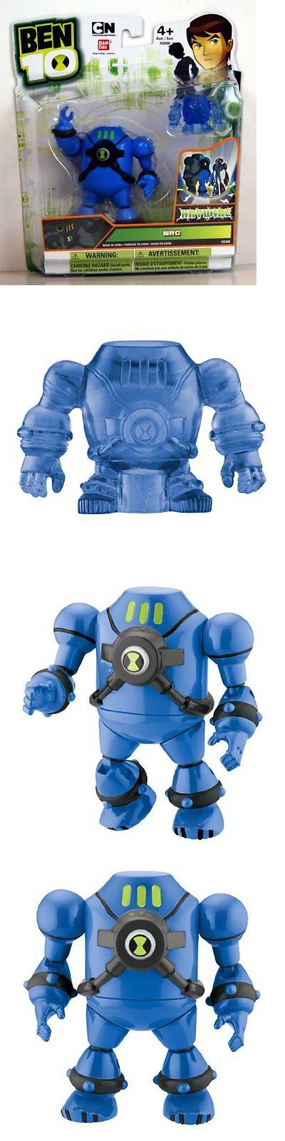 Ben 10 152906: Ben 10 Ultimate Alien 4 Nrg Haywire Includes Minifigure -> BUY IT NOW ONLY: $47.2 on eBay!