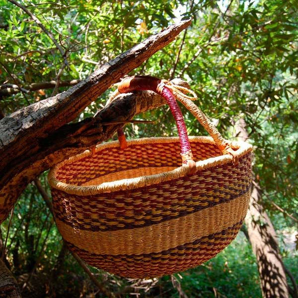 Basket Weaving Ghana : Best images about baskets on beautiful