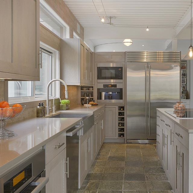 This Northern Westchester Kitchen Is A Design By Danielle Florie And  Builder Allan J. Finn