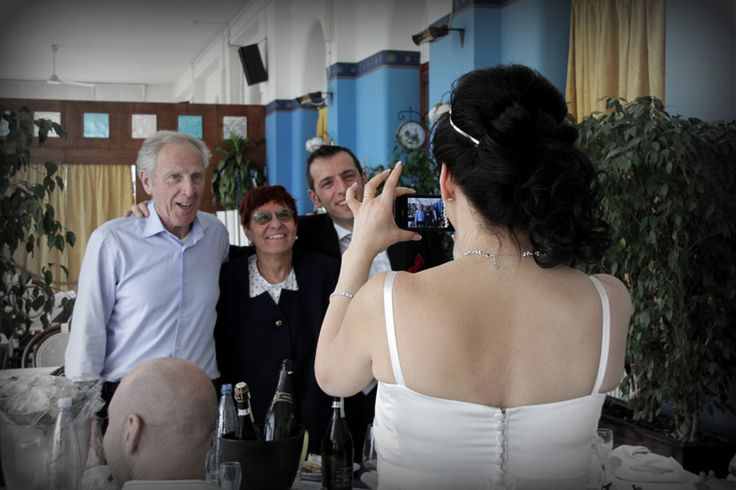 Matrimonio Santa Margherita