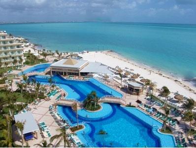 Going here in 2013 Grand Sirenis Riviera Maya - amazing!