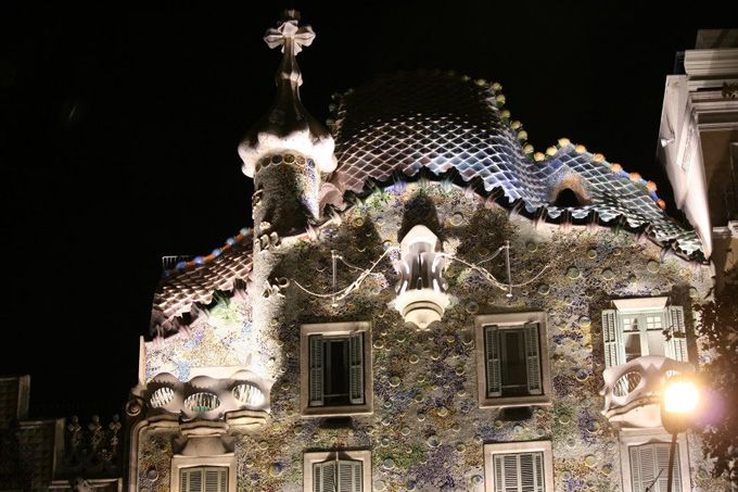 Şehir Gezmesi | Barselona Barselona!