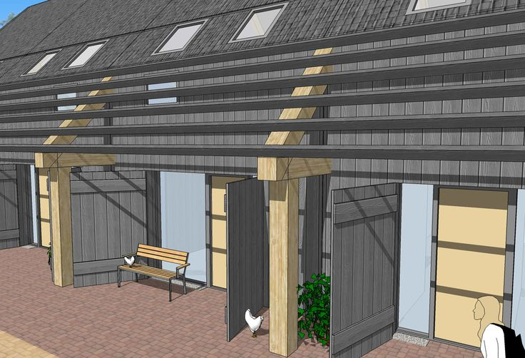 Project - Parkwijk Oosterwold Almere