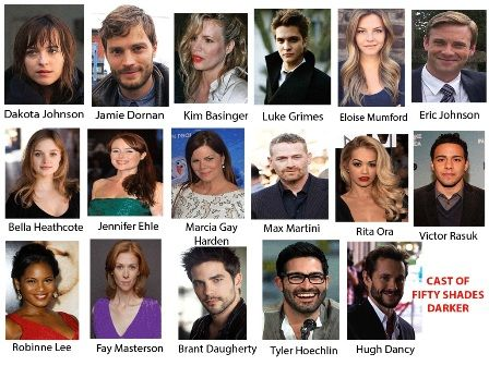 Fifty Shades Darker is a new film by James Foley. Find out about release date, cast, trailer, songs, story plot, and much more. Visit http://fiftyshadesdarkernews.com/