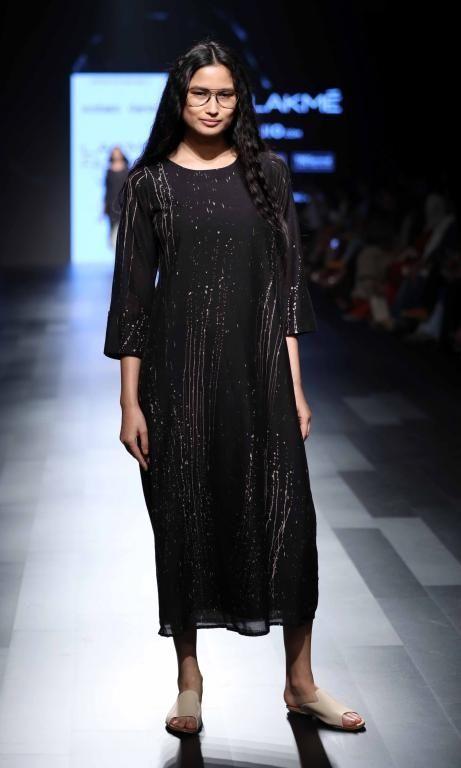Soham Dave - Lakme Fashion Week - SR 17 - 1