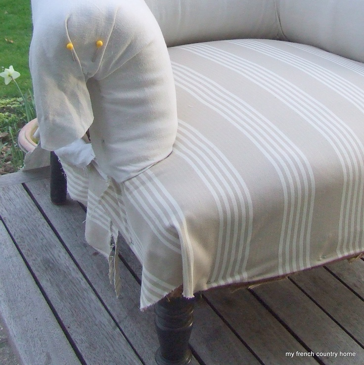 french chair upholstery ideas. the armchair makeover - not really a tutorial! my french country home by sharon santoni thursday, 7 april 2011 chair upholstery ideas e