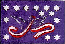 rebellion flags