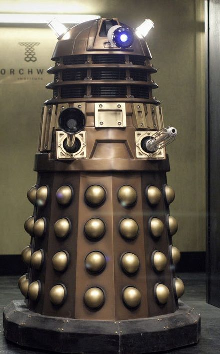How to make a Dalek costume | eHow UK