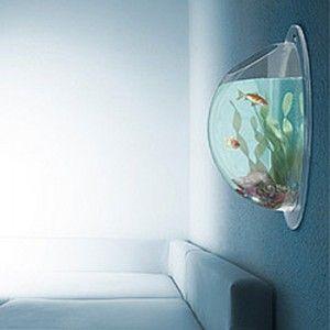 pecera de recamara o habitacin si eres fantico de los peces y los tienes como