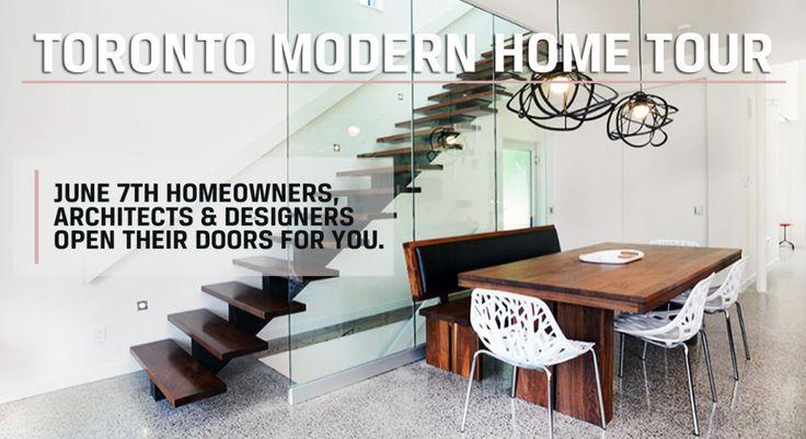 Toronto Modern Home Tour 2014 - GTONGE1